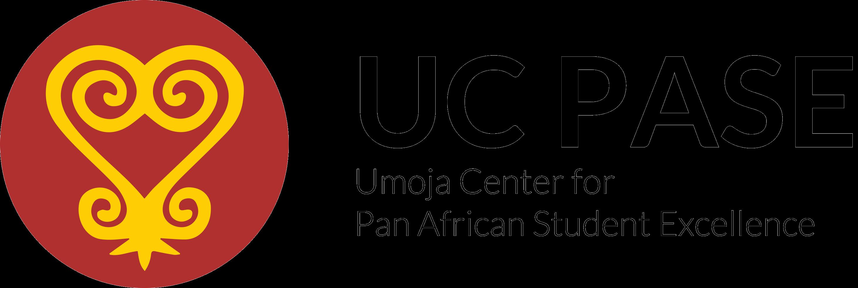 UC PASE logo